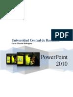 Tutorial MS PowerPoint 2010