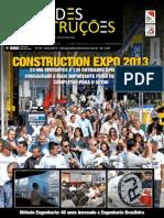 Revista Grandes Construções - Junho 2013