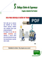 DDS DICA DE SEGURANÇA PARA TRABALHO NOTURNO 145.ppt
