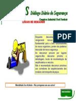 DDS LOCAIS DE DESCANSO 322.ppt