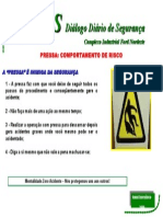 OK_PRESSA E O RISCO DE ACIDENTE 39_OK.ppt
