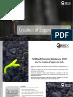 Suppressive Soils