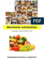 Biochimia nutrientilor7