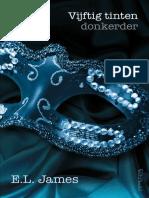 Vijftig Tinten Donkerder - E. L. James