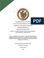 TESIS Manual de Procedimientos Contables.