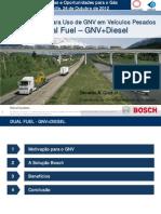 05 Dual Fuel GNV Diesel