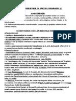 17.State Medievale În Spaţiul Românesc i