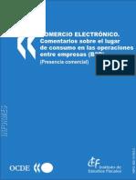 Comercio Electrónico - OCDE