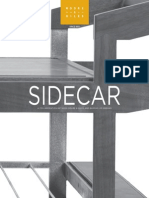 Sidecar Brochure