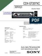 Cdx-gt207xc Ver.1.2 (Br)