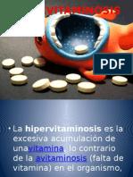 Hipervitaminosis Jimi