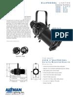 Instrument Specs 2015