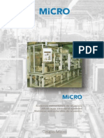 MICRO Aluminio(manual)