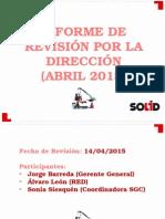 20150416_Presentación ISO