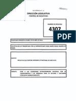 Iniciativa 4307- dispone aprobar Ley Nacional de Archivos 2011.pdf