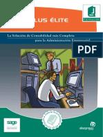 Manual Contaplus 08