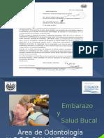 1. EMBARAZO Y SALUD BUCAL 2015.pptx