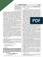 Res. 16-2015 Comision UNIA