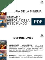 Unidad 1_adintroduccion a La Industria Minera (Final)