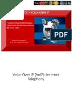 Unidad 1.1 Introducción Voz y Video Sobre Ip