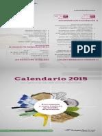Calendario 2015 Noventa Esecutivo Web 784 2714