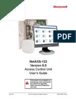 Honeywell Access NX1P