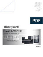 Honeywell Access OKP0N26