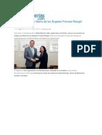 27-04-2015 Poblanerías.com - RMV Se Reunió Con María de Los Ángeles Fromow Rangel