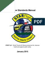 Aircrew Standards Manual FY2015 V1