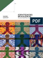 Identidades Brasileiras WEB