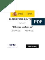 Ministerio del Tiempo - Capítulo piloto