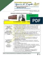 18 Republica Siglo Xx - Oncenio, Ochenio, Septenato y Decenio