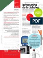 Tarjeta de Alerta Diabetes
