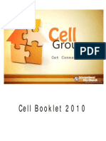 Cell Booklet 2010