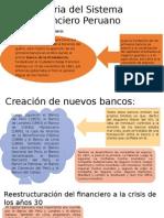 Historia Sistema Financiero