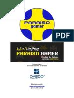 NdP Paraiso Gamer