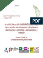 1-3 Gestion Normatividad México Alma Escamilla