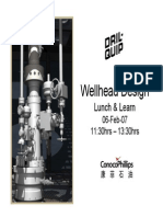 Wellhead Design Slideshow