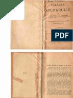 Calauza Stuparului Ed.ix 1943