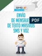 Precios SMS Masivos