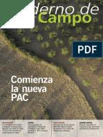 Cuaderno de Campo Soto de La Rioja