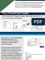 Flevy Powerpoint Toolkit