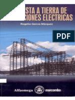 Puesta a Tierra de Instalaciones Electricas