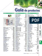 Guia Pruductos FP 140-Oct-nov 2014