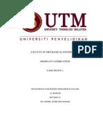 Journal Bearing oil selection
