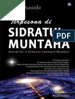 Terpesona Di Sidratul Muntaha - Agus Mustofa