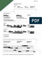 Perth Amboy domestic violence police report
