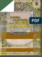 Viajes en La Historia Antigua y Medioevo
