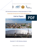 2015ICPA Call for Papers