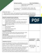 management lesson plan 2